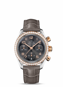 Speedmaster Automatic Chronometer  - 34986