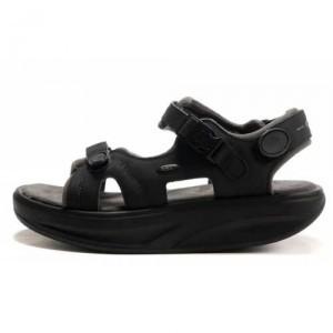 women mbt shoes sandals black - 34986